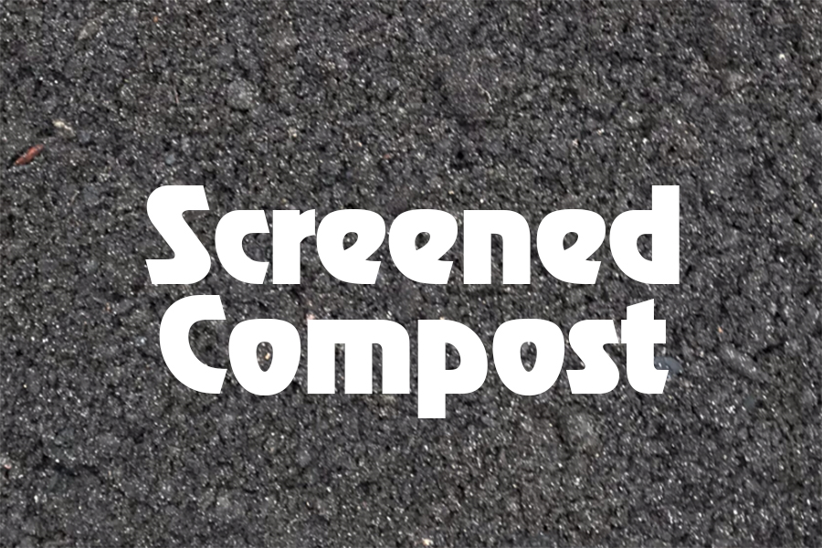 Kachur Tree Service - Screened Compost